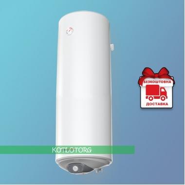 Электрический водонагреватель Eldom Eureka Slim WV08039D (80л)