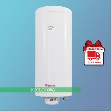 Электрический водонагреватель Eldom Favourite 80 72265А (80л)