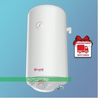 Eldom Style 100 72270W (100л) - Электрический водонагреватель Элдом