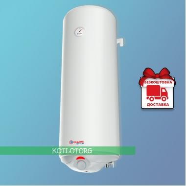 Электрический водонагреватель Eldom Style 50 Slim 72267W (50л)