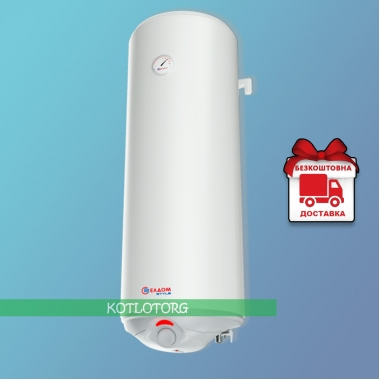 Электрический водонагреватель Eldom Style Dry 80 Slim 72268WD (80л)