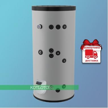 Электрический водонагреватель Eldom Titan 200 FV20067 (200л)