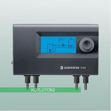 Электронный блок управления насосом ГВС Euroster 11B