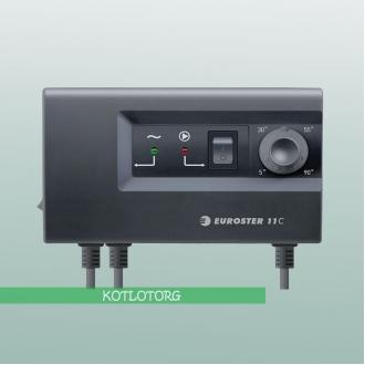 Euroster 11C  - Автоматика для насоса отопления