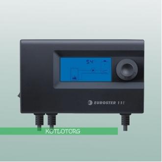 Euroster 11E  - Автоматика для насоса отопления