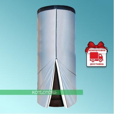 Теплоаккумулятор Galmet SG(B) 2W Bufor