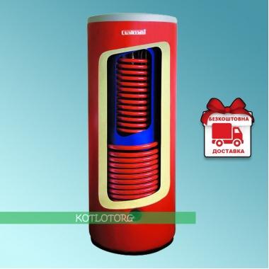 Теплоаккумулятор Galmet SG (K) 2W Kumulo