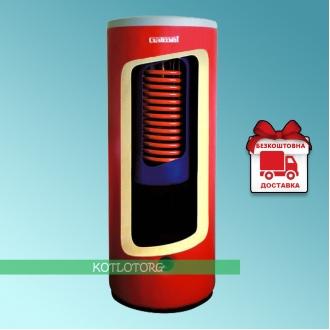Galmet SG (K) W Kumulo (300-1000л) - Теплоаккумулятор Галмет