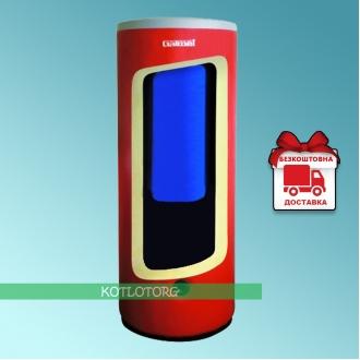 Galmet SG (K) Kumulo (300-1000л) - Теплоаккумулятор Галмет