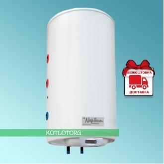 Galmet SGW(S) Neptun Kombi Electronik (80-140л) - Комбинированный водонагреватель Галмет