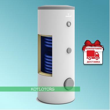 Водонагреватель для солнечных систем Galmet  SGW (S) B SolPartner