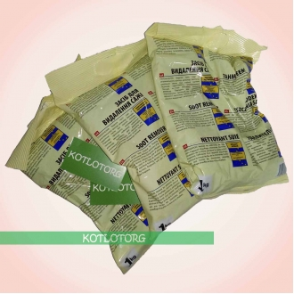 Эффективный удалитель сажи в эконом упаковке Hansa