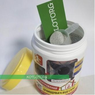 Концентрированное средство для очистки сажи Hansa 1 кг