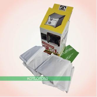 Концентрированный очиститель сажи в пакетиках Hansa