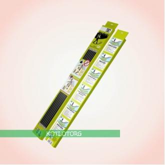 Ручки гибкие Hansa для чистки дымохода 1 м