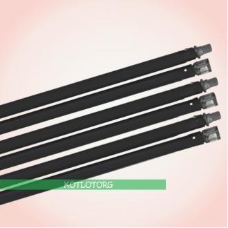 Hansa - Гибкие ручки для чистки дымохода (1,4 м)