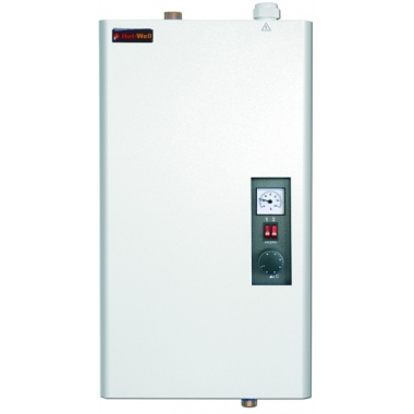 Электрический котел Hot-Well Elektra LUX 15/380