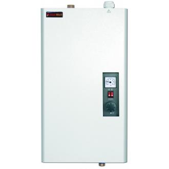 Hot-Well Elektra LUX 24/380 с насосом - Электрический котел Hot-Well