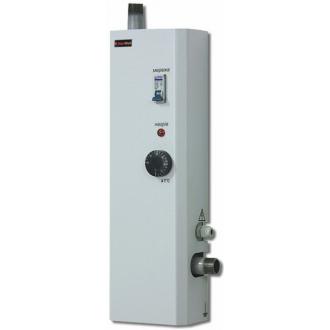 Hot-Well Elektra LUX 30/380 с насосом - Электрический котел Hot-Well