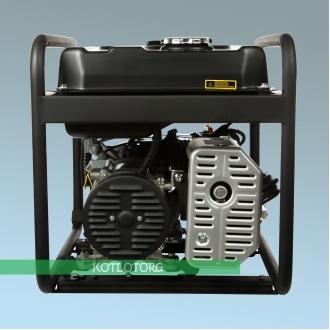 Генератор гибридный Hyundai HHY 3020 FG (Газ/Бензин)
