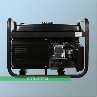 Генератор бензиновый Hyundai HHY 3030 F
