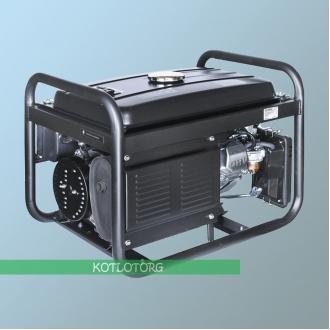 Генератор бензиновый Hyundai HHY 3030 FE