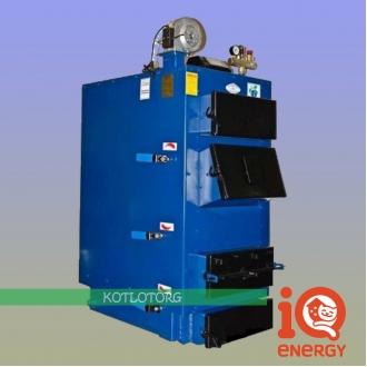 Идмар GK-1 Вихлач (10-120 кВт) - Твердотопливный котел Idmar Wichlacz