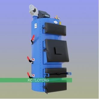 Идмар СИС (13-100 кВт) - Твердотопливный котел Idmar