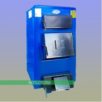 Идмар UKS (10-17 кВт) - Твердотопливный котел Idmar