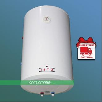 Isto IVC 80 4820/1h R (80л) - Комбинированный водонагреватель Исто