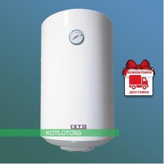 Isto Dry IVD 804515/1h (80л) - Электрический водонагреватель Исто