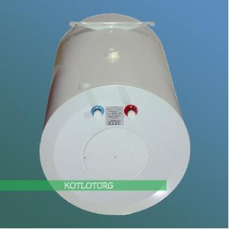 Электрический бойлер Isto IV 100 4520/1h (100л)