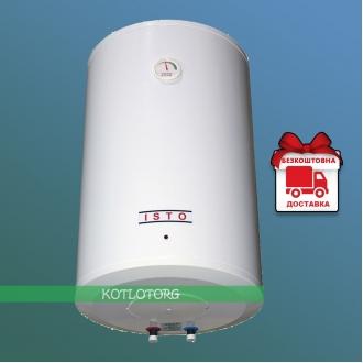 Isto IV 80 4520/1h (80л) - Электрический водонагреватель Исто