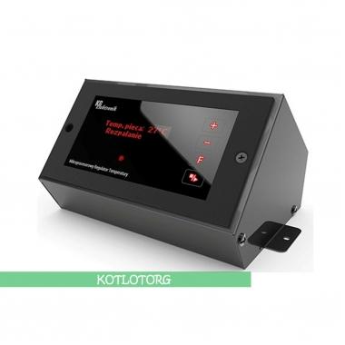 Электронный блок управления вентилятором и насосами KG Elektronik CS-18