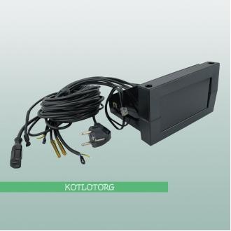Электронный блок управления вентилятором и насосами KG Elektronik CS-19