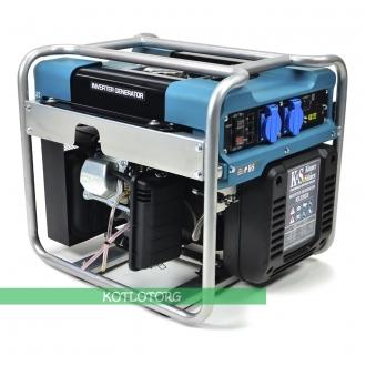 Генератор бензиновый инверторный Konner & Sohnen KS 2300i