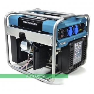 Инверторный генератор Konner & Sohnen KS 3500i