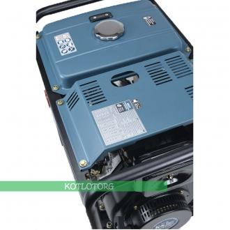 Дизельный генератор Konner & Sohnen KS 8000DE-3