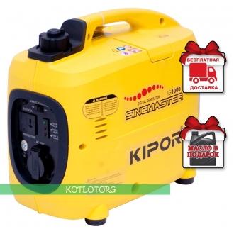 Kipor IG1000 - Инверторный генератор Кипор
