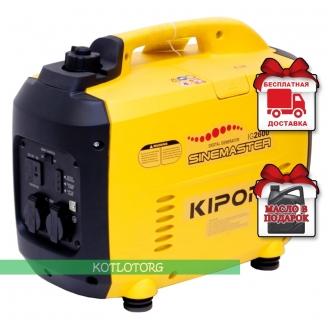 Kipor IG2600 - Инверторный генератор Кипор
