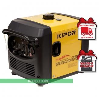 Kipor IG3000 - Инверторный генератор Кипор