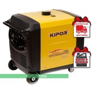 Kipor IG6000 - Инверторный генератор Кипор