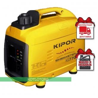Kipor IG770 - Инверторный генератор Кипор