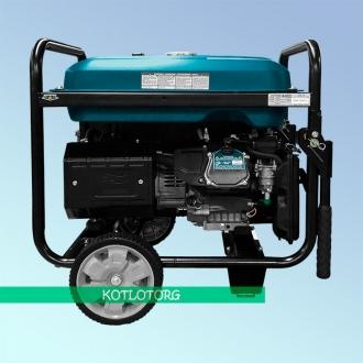Генератор бензиновый Konner & Sohnen KS 12-1E 1/3 ATSR