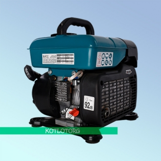 Генератор бензиновый инверторный Konner & Sohnen KS 1200i