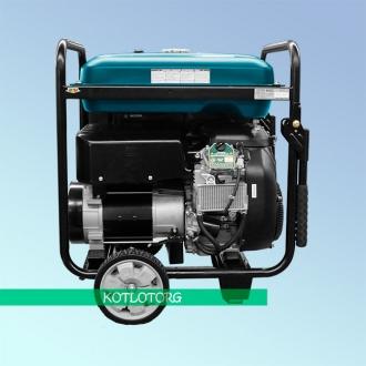 Генератор бензиновый Konner & Sohnen KS 15-1E ATSR