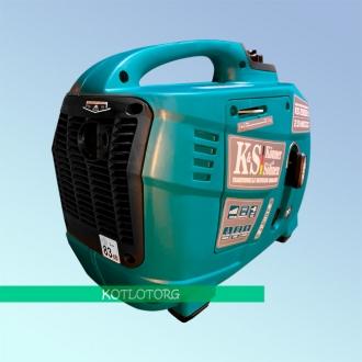 Генератор бензиновый инверторный Konner & Sohnen KS 2000i S