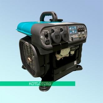 Генератор бензиновый инверторный Konner & Sohnen KS 2100i