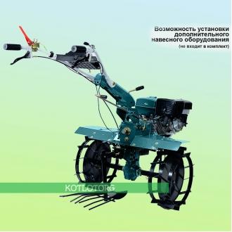 Бензиновый культиватор Konner&Sohnen KS 13HP-1350BG-3