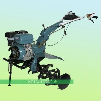 Бензиновый культиватор Konner&Sohnen KS 13HP-1350BG-3 (колеса 5-12)